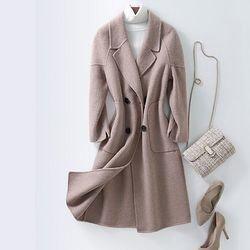 冬天来临,怎样穿搭保暖又好看?