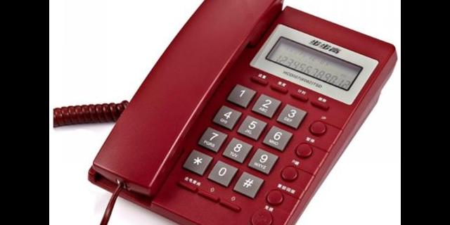扬州个性化电话机服务至上