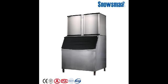 常州奶茶店制冰機