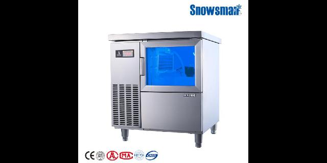 鱗片冰制冰機多少錢