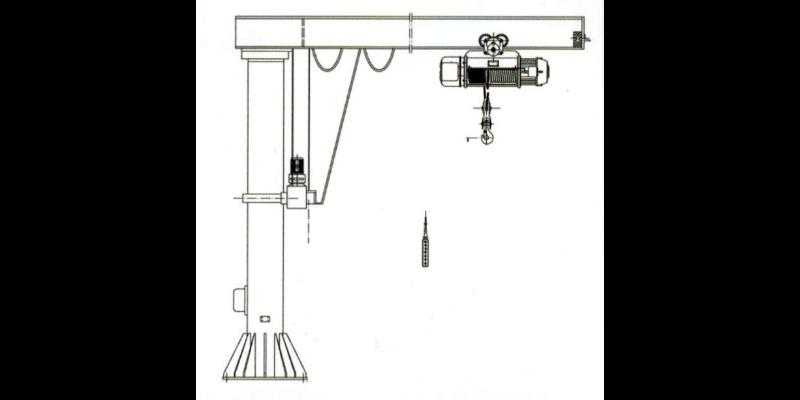 液压升降平台,升降机,旋臂起重机_斯诺特起重供