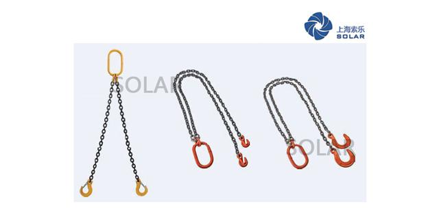 上海市有檔錨鏈鏈條索具哪個品牌好「索樂供」