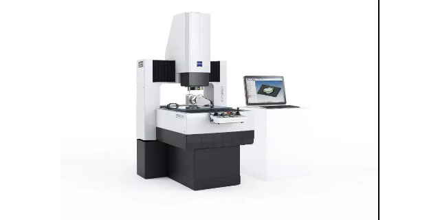 江西蔡司三坐标扫描仪「苏州苏谱测试系统供应」