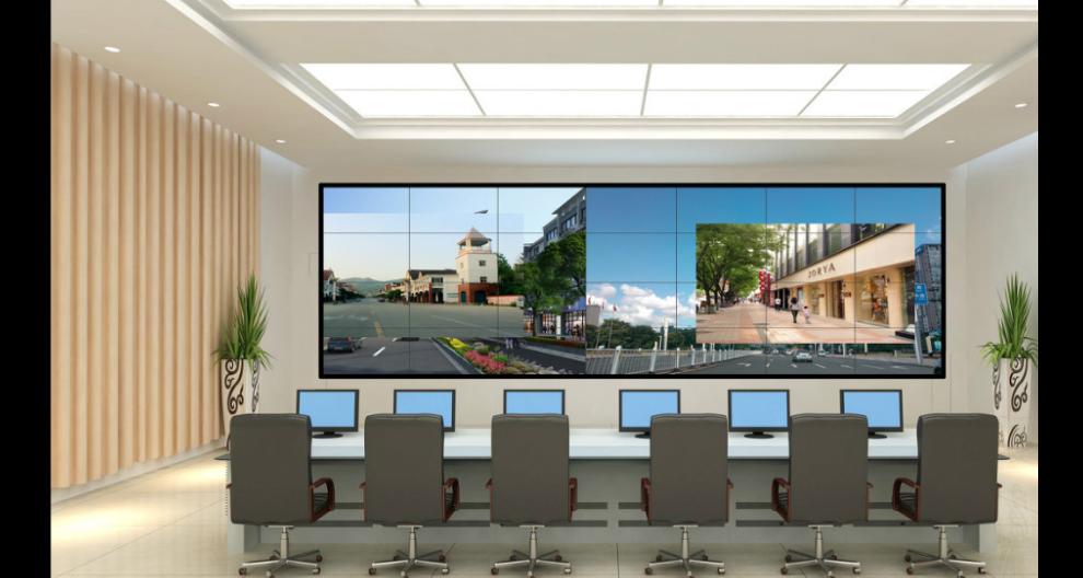 龙岗区室内安防监控工程 服务为先 深圳市胜森创装饰设计工程供应