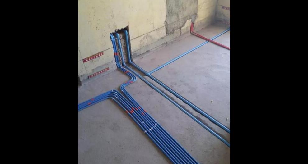 龙岗房子水电安装报价,水电安装