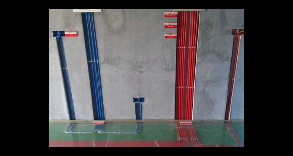 深圳厨房水电安装方案价格 欢迎咨询 深圳市胜森创装饰设计工程供应