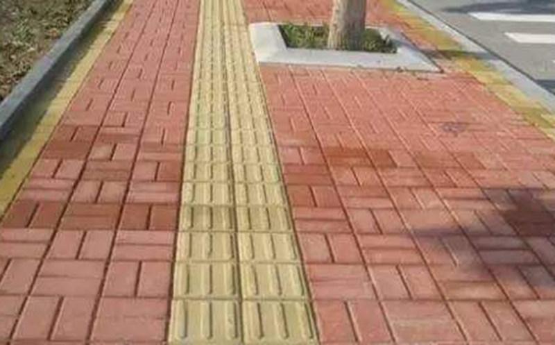 龙华区口碑好人行道砖性价比高,人行道砖