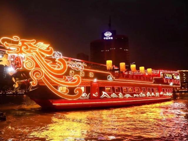 广州大沙头码头门票订购,码头