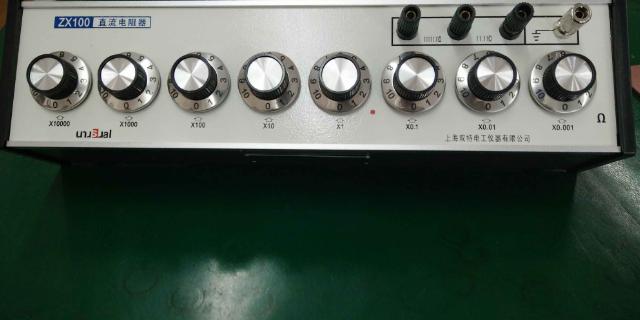 广东电阻测试仪哪家好「上海双特电工仪器供应」