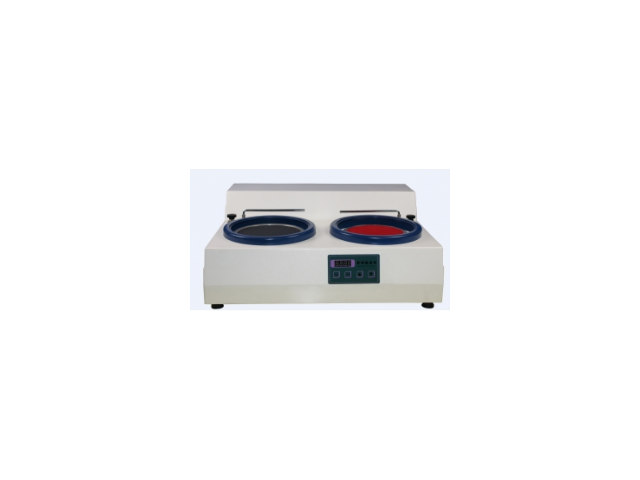 湖南自動金相磨拋機廠家直銷「上海索巖檢測儀器儀表供應」