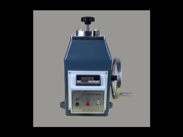 貴州金相鑲嵌機哪里買「上海索巖檢測儀器儀表供應」
