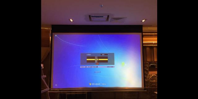 黃浦區多媒體投影儀布線 誠信服務「上海蘇韻智能科技供應」