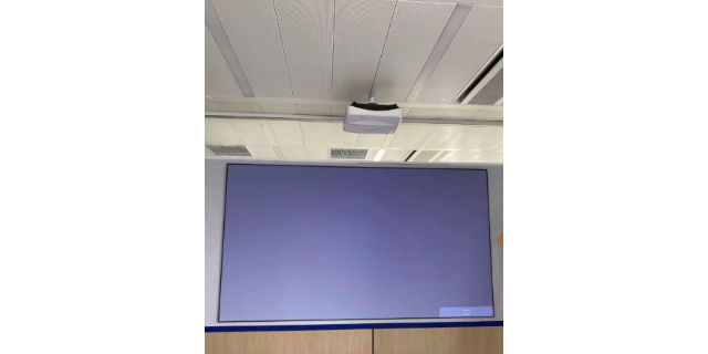 松江區投影儀拼接融合 誠信經營「上海蘇韻智能科技供應」