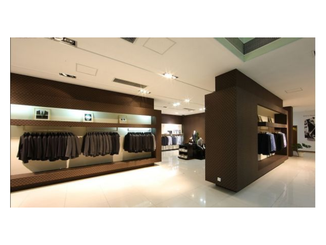 奉贤区特定服装展柜销售公司
