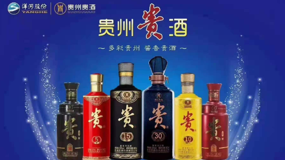 江苏十五年贵州贵酒集团有限公司