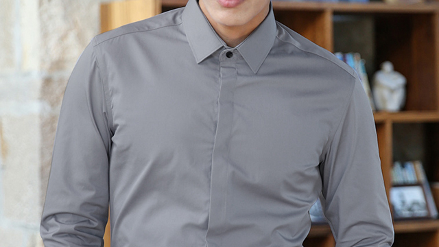 陕西西式衬衫定制