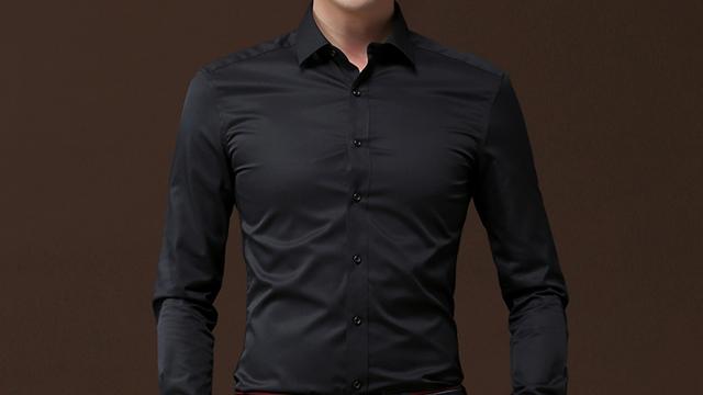 西安韩版衬衫定制哪个便宜