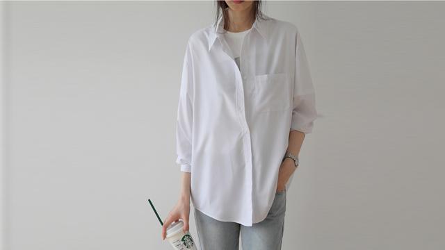 棉布衬衫女装售价