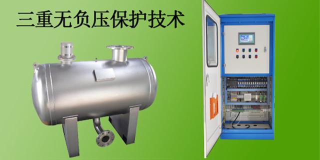 忻州学校加压供水设备市价