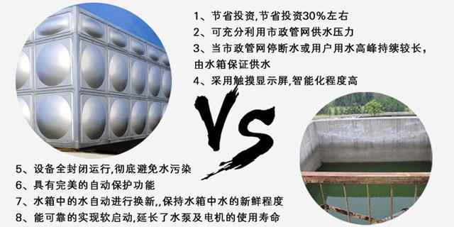 内蒙古智能自动供水设备费用 推荐咨询 山西天帅智能科技供应