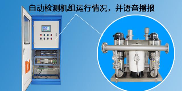西安变频智能供水设备销售厂家 欢迎咨询 山西天帅智能科技供应