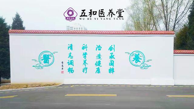 上海五和医养堂食品 有口皆碑 山西振东五和健康科技供应