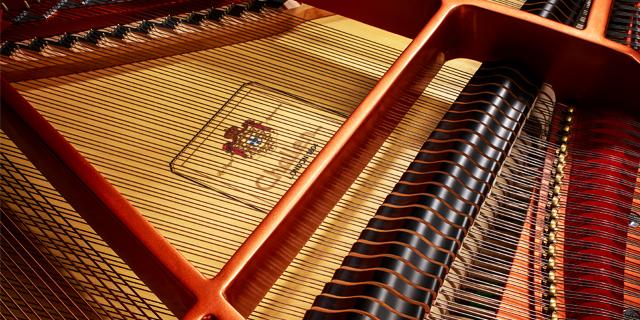 上海十大排名钢琴排行表 值得信赖 舒意钢琴供应