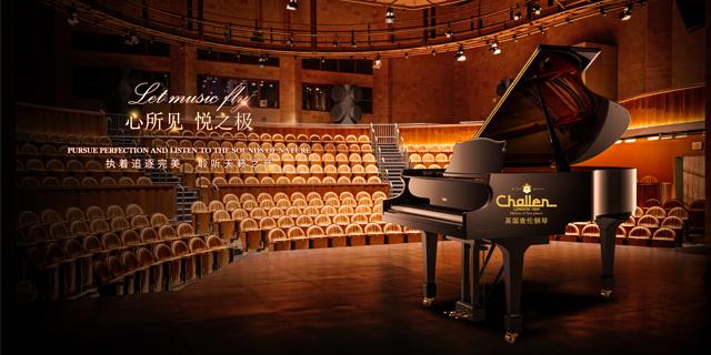 上海钢琴排行,钢琴
