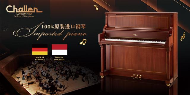 上海舒尔茨波尔曼钢琴琴行,钢琴