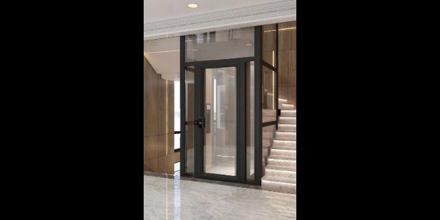 吉林市家装电梯维修,电梯