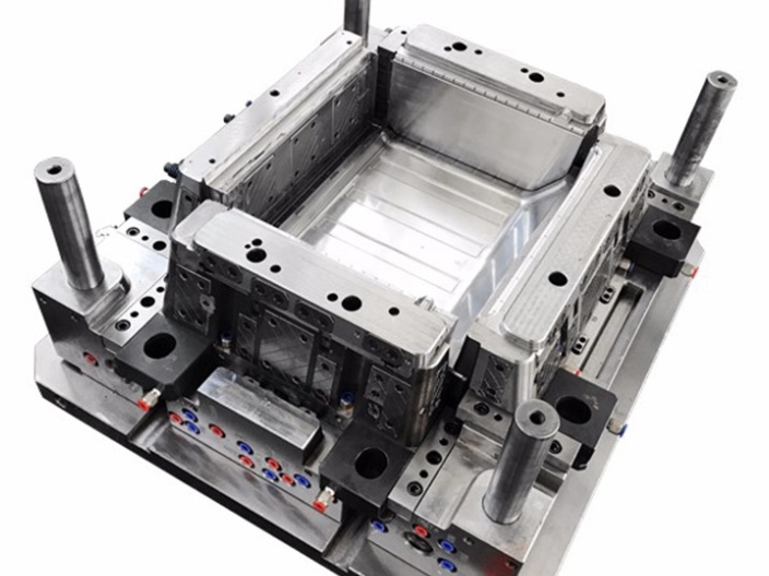 家用双桶洗衣机模具生产 来电咨询 浙江双一模具供应