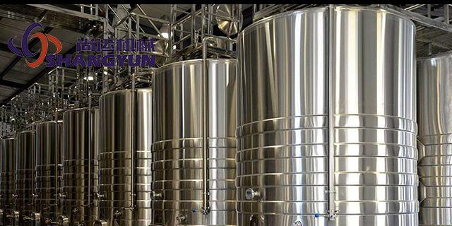 温州机械发酵罐成套设备