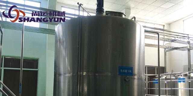 哈尔滨全自动发酵罐的价格