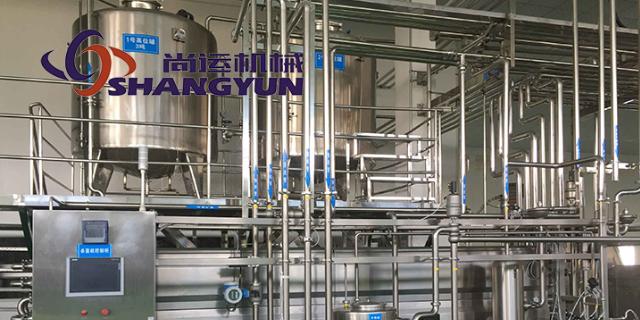 青岛疫苗发酵罐定制