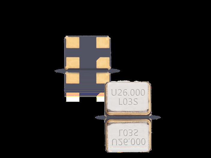 上海音叉晶體諧振器廠家電話 信息推薦 蘇州奧泰克電子科技供應