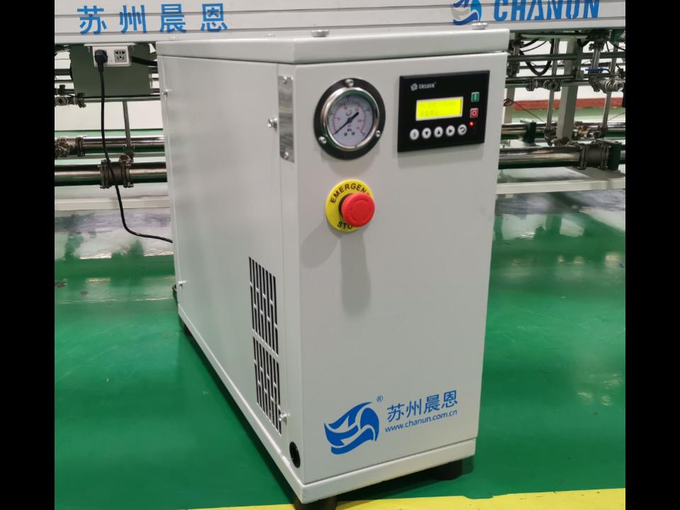 上海食品行业空气压缩机厂家 诚信互利 苏州晨恩斯可络压缩机供应