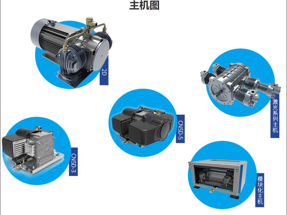 上海静音无油空气压缩机单价 抱诚守真 苏州晨恩斯可络压缩机供应