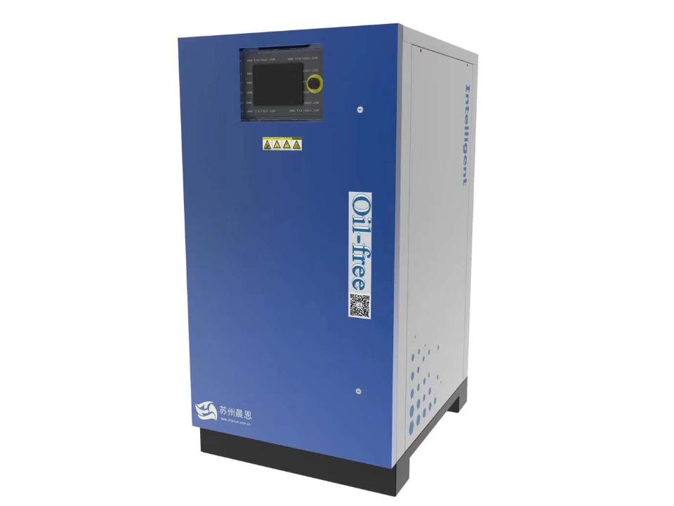 上海电动无油空气压缩机厂 创新服务 苏州晨恩斯可络压缩机供应