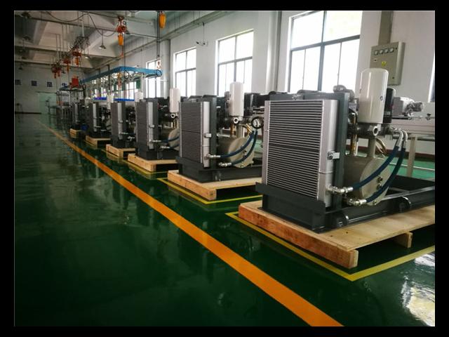济南实验室打气泵报价 苏州晨恩斯可络压缩机供应