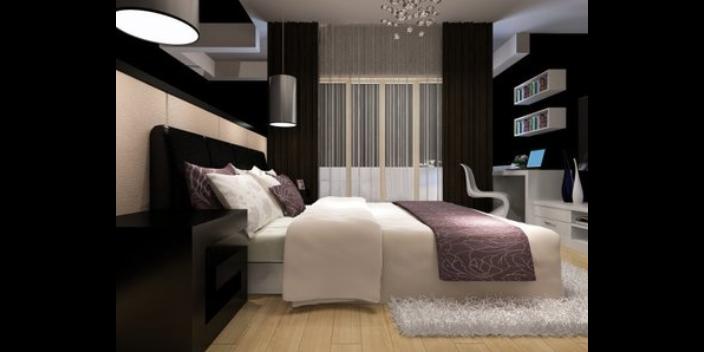 杨浦区品质装修设计工程