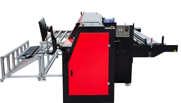 上海質量瓦楞紙箱數碼印刷機常見故障處理方法 誠信互利 蘇州疊創機電供應
