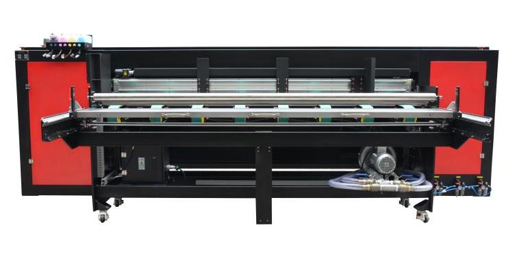 浙江瓦楞紙箱數碼印刷機常見問題 歡迎咨詢 蘇州疊創機電供應