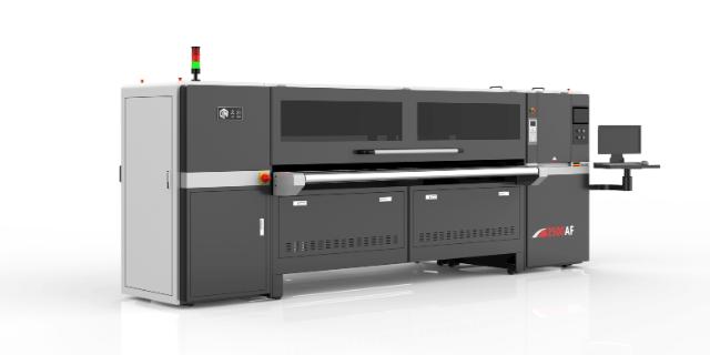 江苏质量瓦楞纸箱数码印刷机设备 创新服务 苏州叠创机电供应
