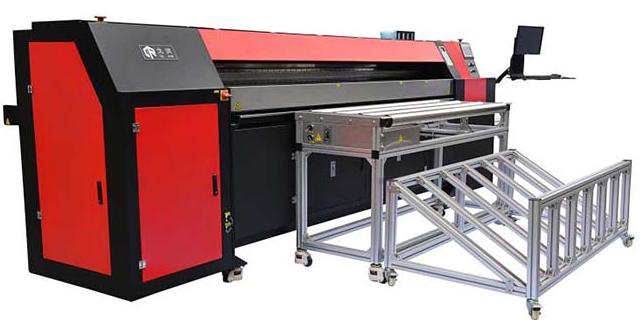 重庆瓦楞纸箱数码印刷机质量保证,瓦楞纸箱数码印刷机