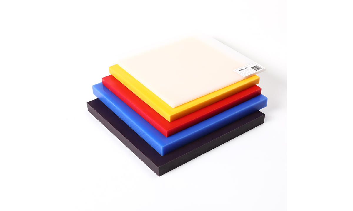 杭州定制UPE板材生产厂家 欢迎咨询 苏州多特玛工程塑料供应