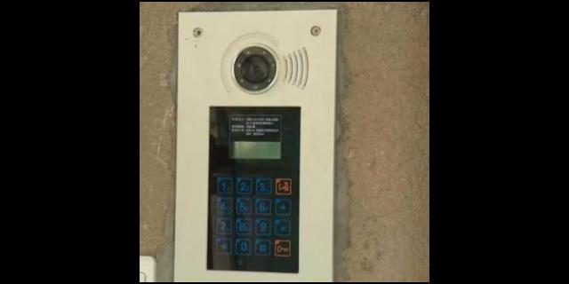 常州楼宇对讲门禁设备 苏州晟盟信息科技供应