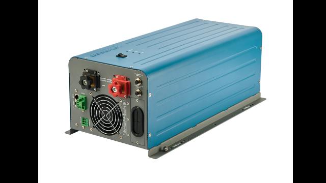 新鄉90A充電房車逆變器制造商「蘇州古頂能源科技供應」