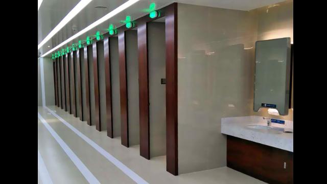 旅游智慧廁所搭建 服務至上「深圳市光明源智能科技供應」
