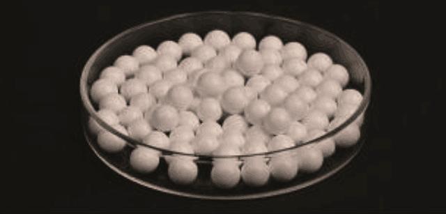 無錫耐酸氧化鋯陶瓷球生產工藝 服務為先「豪麥供」
