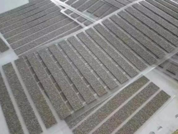 东莞导热导电垫片多少钱 欢迎来电 深圳市海普睿能科技供应